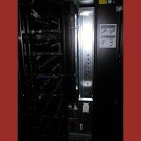snack & drink machines