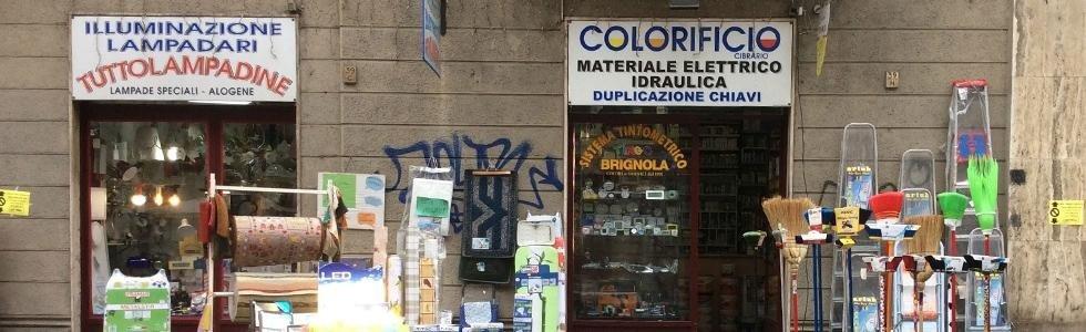 Colorificio Cibrario – Torino