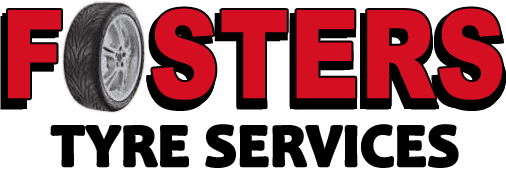 Fosters Tyre Service logo