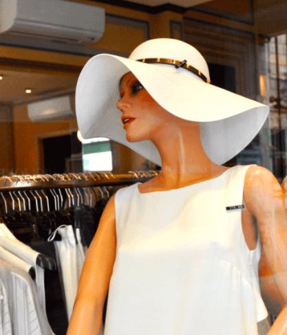 cappelli e accessori
