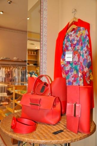 vendita borse e accessori