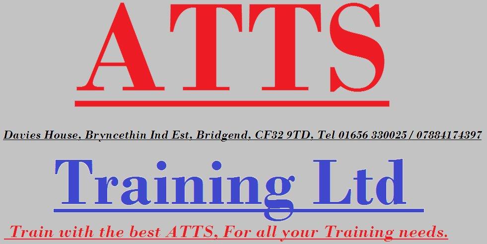 ATTS Driver Training Logo