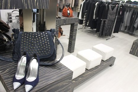 Borse e accessori alla Boutique Francia