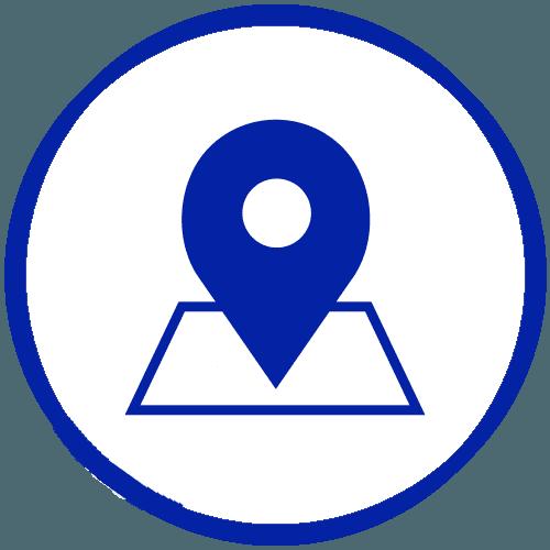 icona posizione