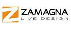 ZAMAGNA Logo