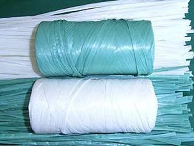 polypropylene synthetic raffia