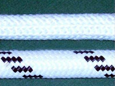 polyester braids