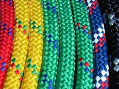 polypropylene braids