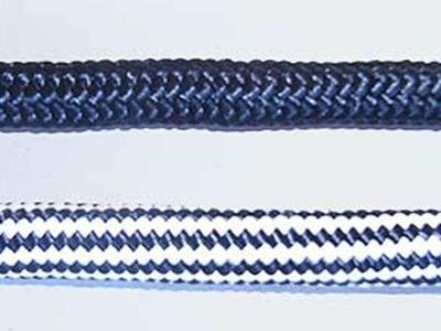 polyester braid for boating