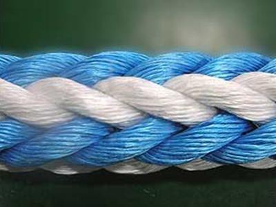 resistant braided polysteel rope