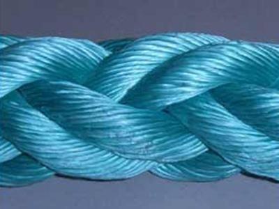 braided polysteel rope