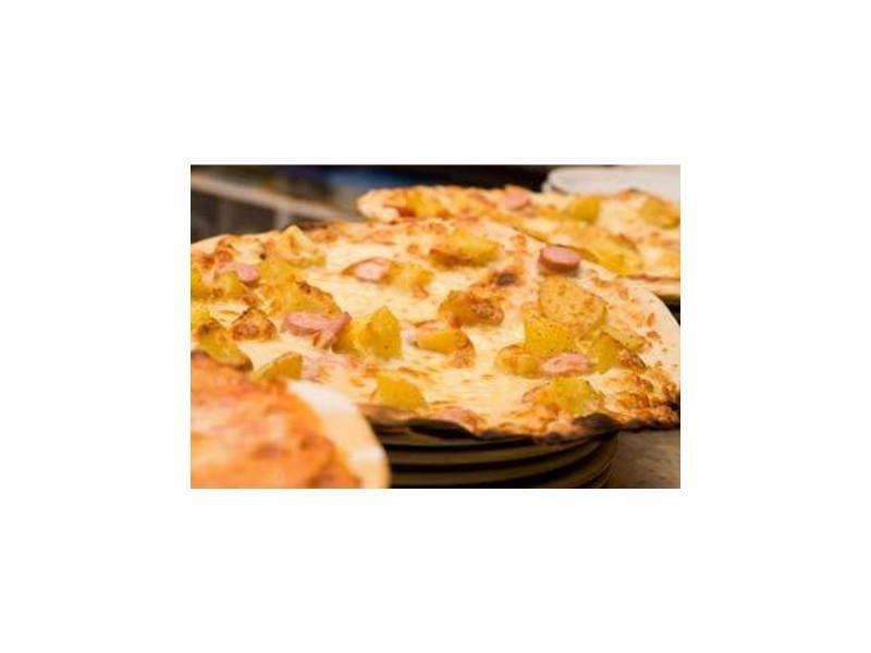 pizza bassa