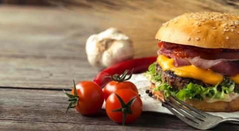 hamburgereria