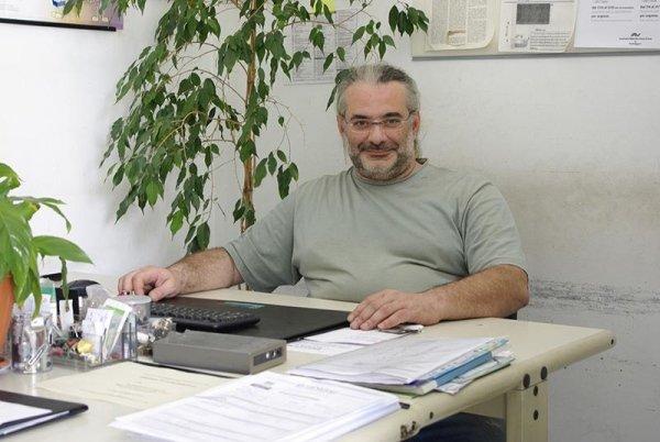 Gianluigi Seregni