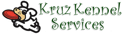 Kruz Kennel Services - Logo
