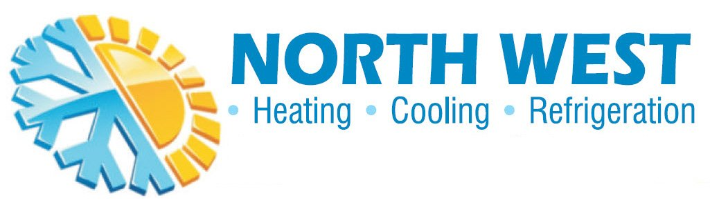 north west heating cooling logo
