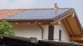 pannelli fotovoltaici, energia rinnovabile, energia fotovoltaica