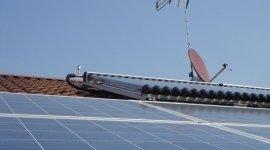 installazione pannelli solari rivoli