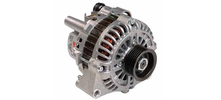 camex mechanical alternator