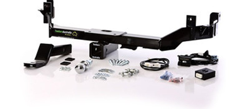 camex mechanical towbar