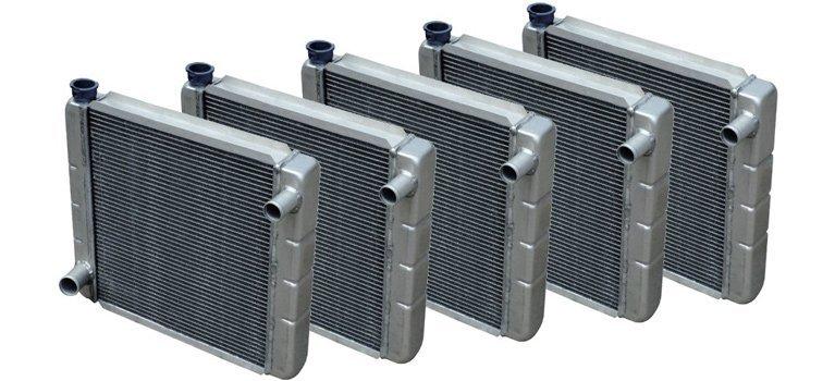 camex mechanical radiators