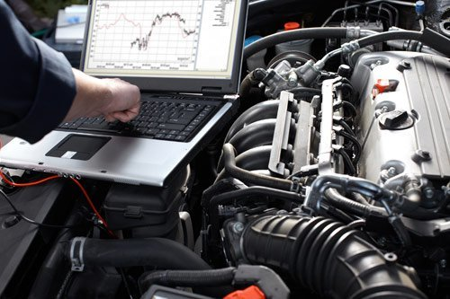 auto-repair-diagnostic