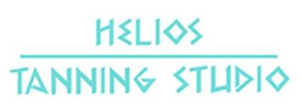 Helios Tanning Studio logo