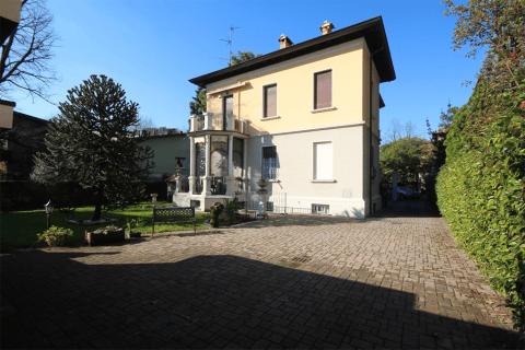 Villa indipendente Cusano Milanino