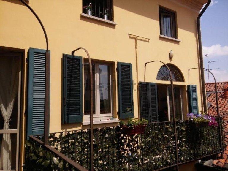 Affitto di bilocale in Centro Storico, Monza