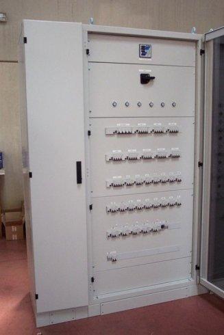 sistemi di supervisione, sistemi di telecontrollo