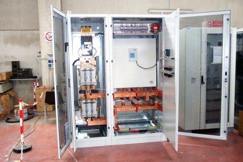 automazioni, impianti elettrici