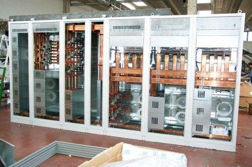 Remote control equipment