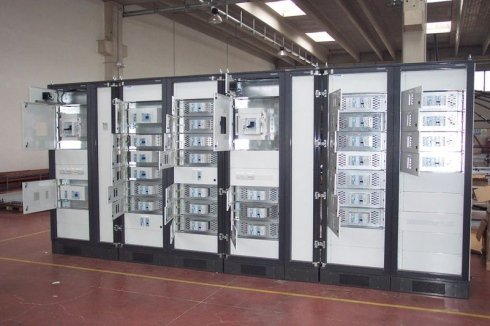 quadri di distribuzione, quadri elettrici