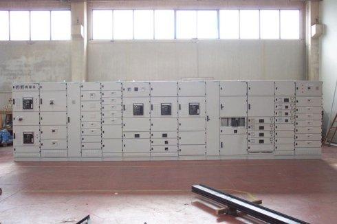 sistemi di telecontrollo, sistemi di visione