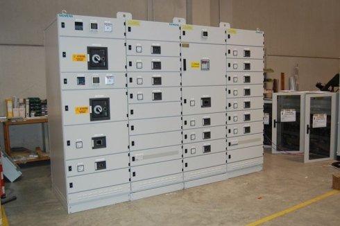 egolatori di temperatura, sistemi di supervisione