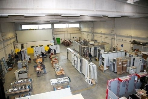automatismi elettronici industriali, automatismi