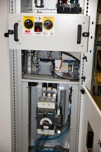 progettazione pannelli elettrici, installazione quadri elettrici