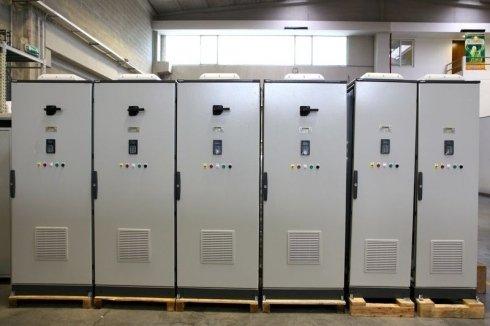 quadri elettrici multipi