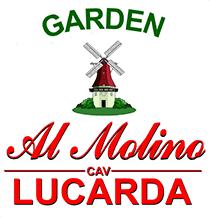 FIORERIA CAV. LUCARDA - LOGO
