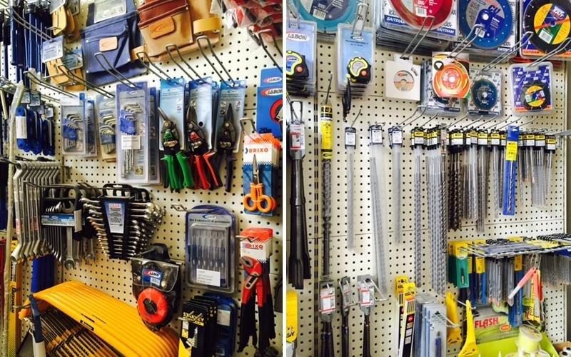 prodotti utensileria