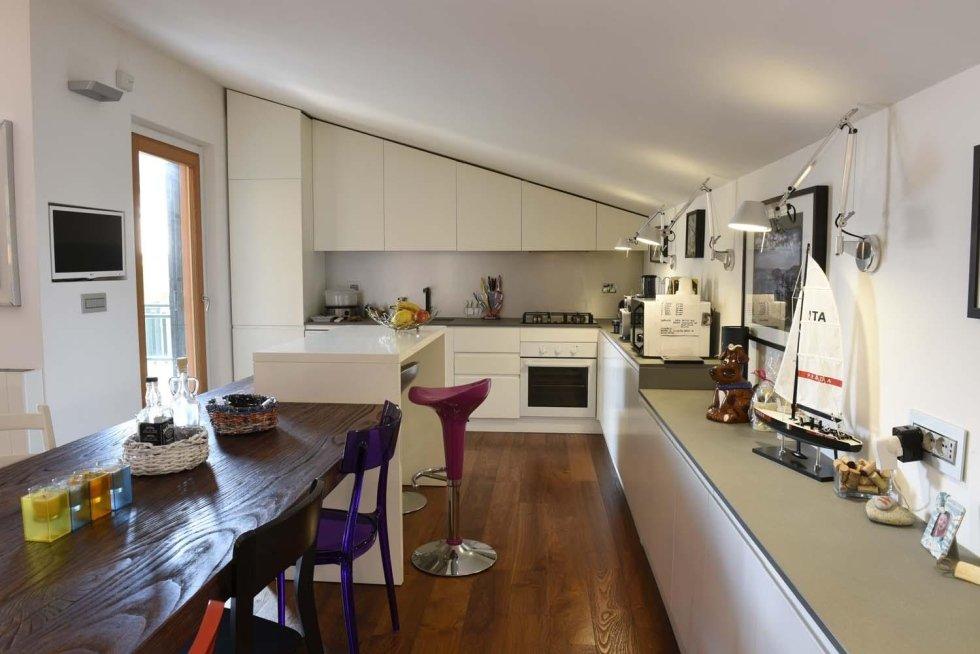 appartamenti in vendita Roma Nord