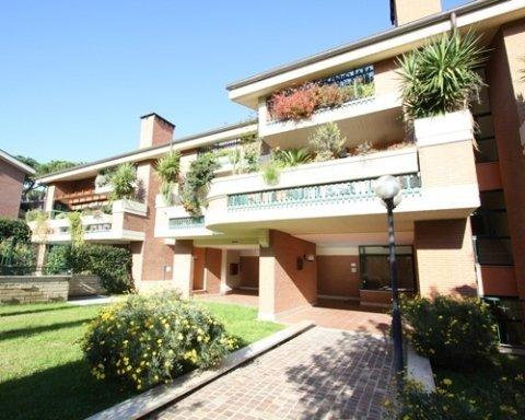 Appartamenti con ampio terrazzo Roma Nord