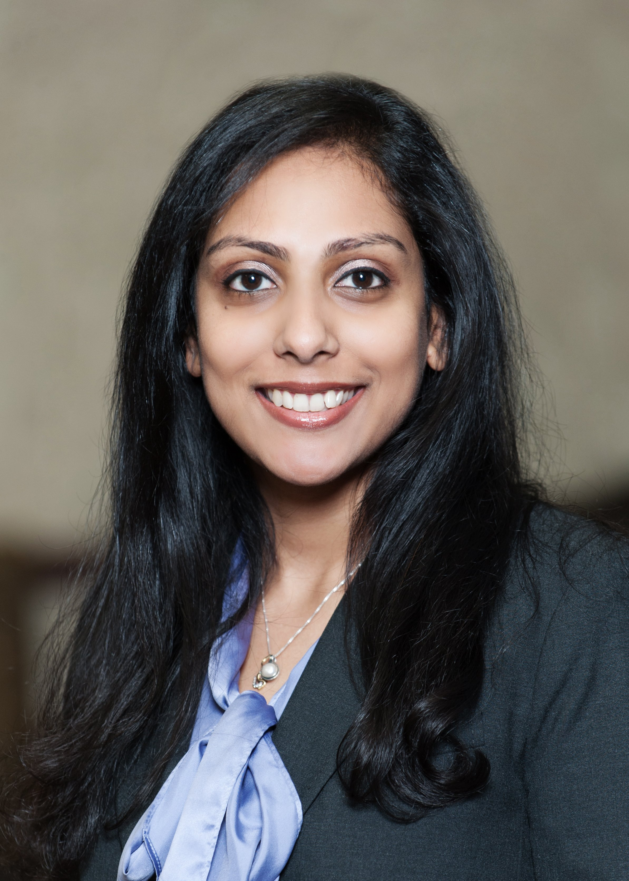 Niyati Patel-Greensboro, NC