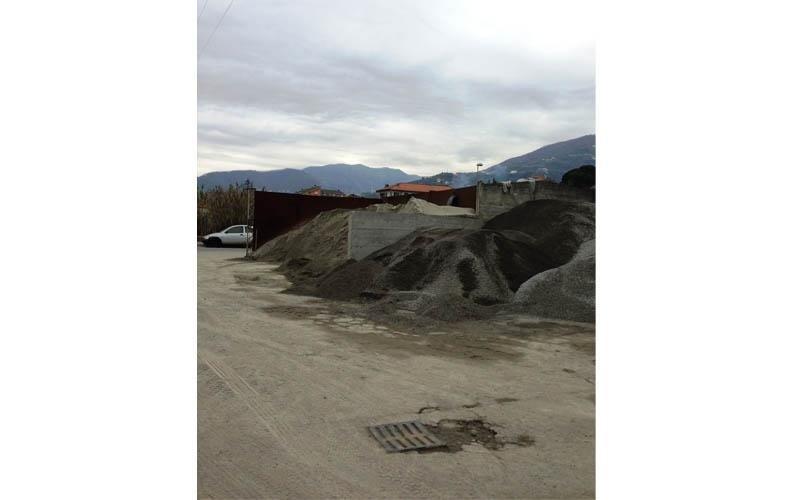 vendita cemento lavagna