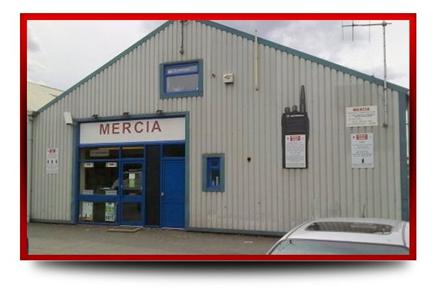 2 way radios - Oxford  - Mercia Radio Telephones Ltd - Slideshow Image 3