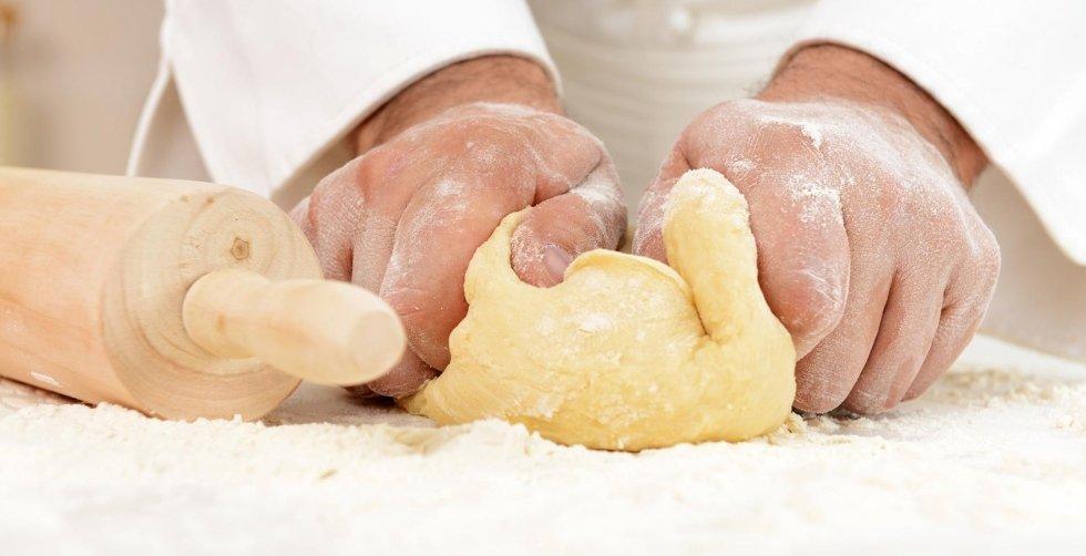 Lavorazione Pasta Fresca