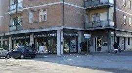 Centro San Michele - esterno negozio