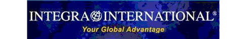 Integra International logo