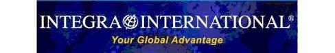 Integra International logo