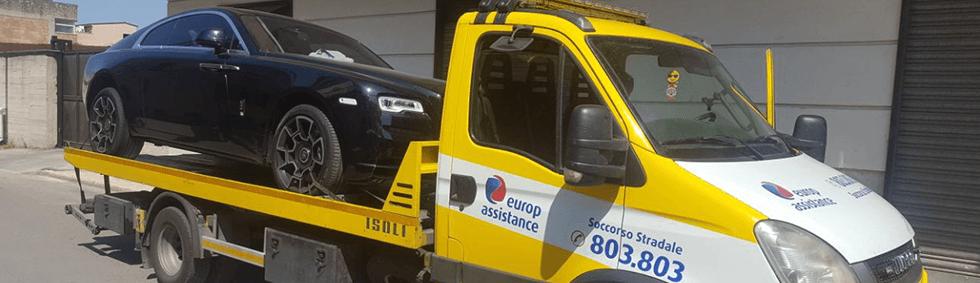 soccorso auto e moto